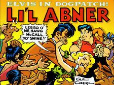 Li'l Abner 1957 Dailies KSP Volume 23 Al Capp MINT BOOK