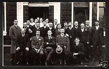 Hyde near Stalybridge & Stockport. Cheshire Cheese Pub Group. Frederick Cundiff.