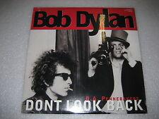NEW Bob Dylan Don't Look Back Laserdisc