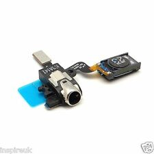 Samsung Note 3 N9005 N9009 Earpiece Speaker Audio Headphone Jack Flex Cable