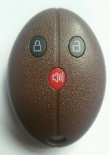 2 New 3btn Replacement Keyless Entry Remote Control Car Key Fob Football Ford