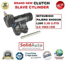 FOR MITSUBISHI PAJERO SHOGUN L200 2.3D 2.5TD 2.6 1982-ON CLUTCH SLAVE CYLINDER
