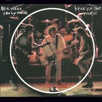 Neil Young - Year Of The Horse (Live) (NEW CD)