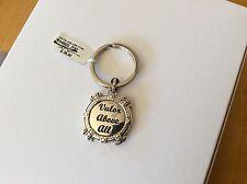 $36.00 Brighton DVTN Valor FOB Key Ring 222 A
