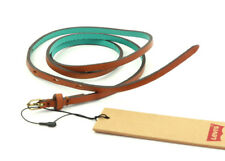 LEVI S Ceinture Cuir 219504 marron brown leather belt taille 80 cm (Largeur  0,5 cm) 0515bd38f49