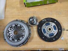 Valeo 821341 Kupplung Satz für Citroen Berlingo Saxo Xsara Peugeot 106 206 1.6