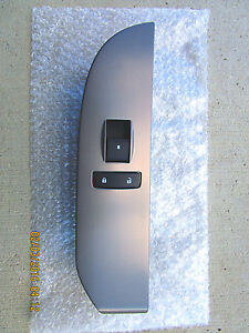 07 - 10 CHEVY TAHOE SUBURBAN PASSENGER RIGHT SIDE POWER WINDOW SWITCH NEW