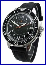 """KOMANDIRSKIE"" VOSTOK MECHANICAL WATCH !!! NEW !!! 15c Es"