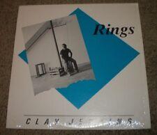 Rings Clay Jenkins~1988 Trumpet Jazz~NM Vinyl~K2B2 Records 2669~FAST SHIPPING!!!