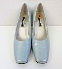 bc40d4a62e6 Caressa Women Shoes 7M Blue 3 1 2