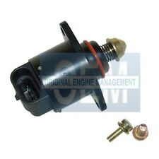Original Engine Management IAC23 FUEL INJECTION IDLE AIR CONTROL VALVE AC27