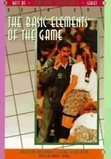 The Basic Elements of the Game (Best of Coaching Volleyball)-ExLibrary