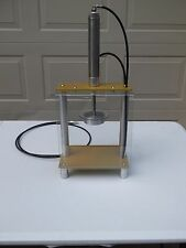 Lemonade Juicer / Smasher Pneumatic Air Press From Lemonadevending