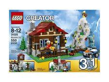 Explorer Creator LEGO Construction