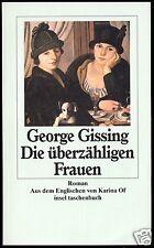Gissing, George; Die überzähligen Frauen, 1999