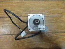 Sanyo Denki P50B07040DXV00 AC Servo Motor BL Super 400W 3A 3000R/Min