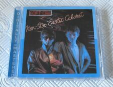 SOFT CELL - Non Stop Erotic Cabaret - Scarce Remastered Cd Album - Beauty!