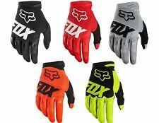 Fox Racing YOUTH Boys Girls Dirtpaw Race Gloves MX ATV Motocross Enduro Riding