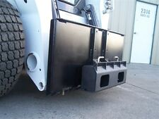 ADAPTER: Use Toro, Boxer, Vermeer and Ditch Witch Attachments on Skid Steers