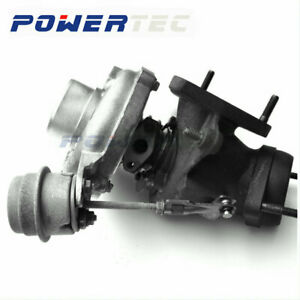 GT2056S turbocharger 742289 A6650900580 for SsangYong Rexton 270 XVT 186HP new