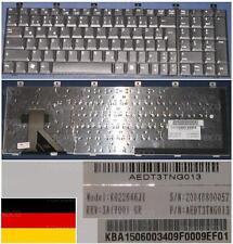 Clavier Qwertz Allemand ACER Aspire 1710, AEDT3TNG013 KB.A1506.003 Noir