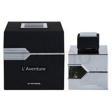 Al Haramain L'Aventure 100ml Eau de Parfume 4 Man Best Seller Perfume on eBay!!