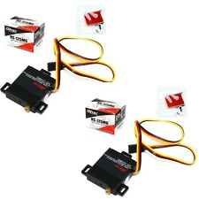 Hitec HS-125MG Slim Metal Gear Wing Servo HS125MG /HS125-MG (2)