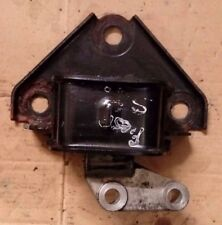 FORD FIESTA ST MK6 2.0 PETROL DRIVER SIDE RIGHT ENGINE MOUNTING 2002-08