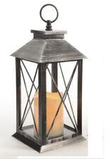 KAEMINGK LED One Lantern With Timer 34cm Christmas Decoration 340671