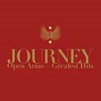 JOURNEY-OPEN ARMS - GREATEST HITS-JAPAN CD D46