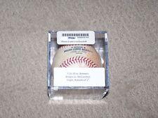 Pittsburgh Pirates McCutchen Game Used Baseball ( Single )  5/16/13 vs Brewers