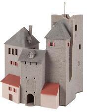 Faller 191716 HO Château Lichtenfels #neuf emballage d'origine##