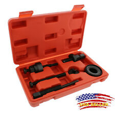 Power Steering Pump Pulley Puller Remover Installer Tool Kit for Most Cars RR
