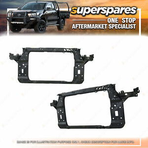 Superspares Radiator Support Panel for Hyundai Ix35 LM 02/2010-2015