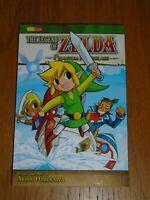 Legend of Zelda Phantom Hourglass by Akira Himekawa (Paperback)< 9781421537245
