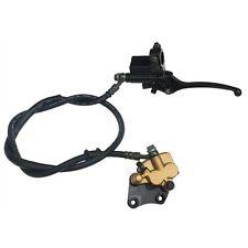 Hydraulic Front Brake Caliper Cylinder Master Pit Mini Bike 110CC-150CC usa