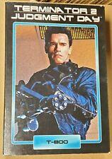 NECA T-800 Terminator 2 Judgement Day Action Figure *in box*