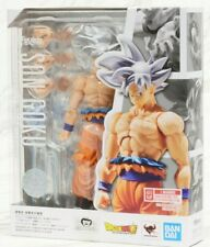 Bandai S.h.figuarts Dragon Ball Super Son Goku Ultra Instinct Jiren 2 Pcs Set