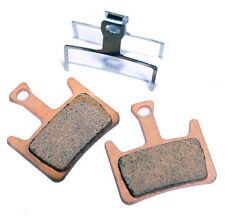 DP Brakes XC-Pro Bicycle Sintered Brake Pad XC018 HAYES PRIME