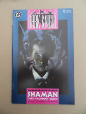Batman : Legends Of The Dark Knight  3 . DC 1990 . FN +