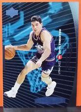 John Stockton card Intensity 98-99 Upper Deck #I21