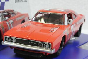 Carrera Digital 132 30942 Dodge Charger 500, #71 1:32 Slot Car