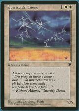 Thunder Spirit Legends (ITALIAN) NM White Rare MAGIC CARD (ID# 130105) ABUGames