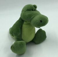 TY Beanie Baby 2.0 CHOMPY the Alligator 6 inch Plush Stuffed Animal 2