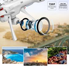 Syma X8PRO 2.4G GPS Ein Schlüssel Return FPV Echtzeit Headless Modus RC Drone