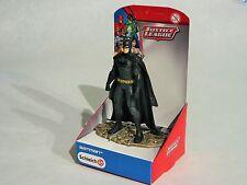 SCHLEICH FIGUR -- 22501 -- Batman stehend -- Comic Justice League NEU OVP