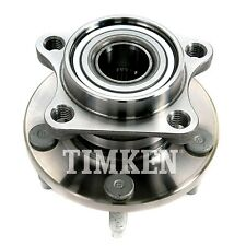 For Ford Edge Lincoln MKX AWD 2007-2010 Rear Wheel Bearing & Hub Assembly Timken