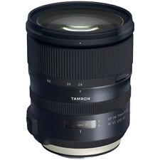Tamron SP 24-70mm f/2.8 Di VC USD G2 Lens for Canon EOS DSLRs #AFA032C-700