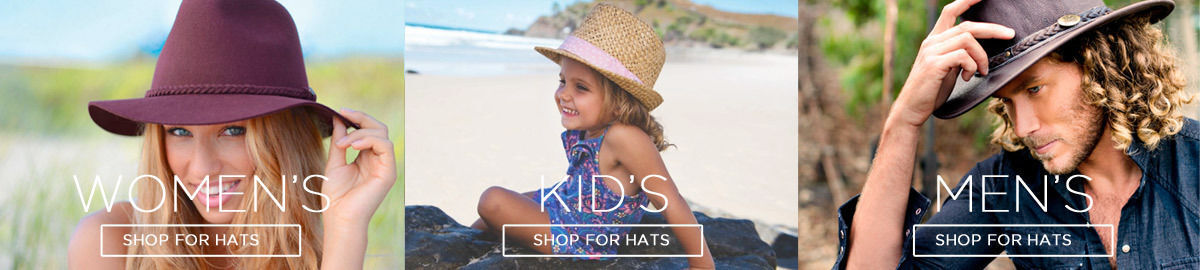 The Hat Store Australia