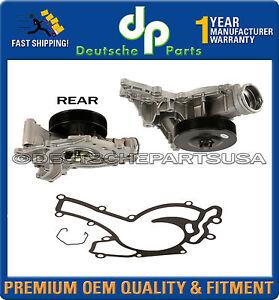 Mercedes Benz W211 E280 CDI E280CDI T Motore Pompa Acqua + Guarnizione 04 05 06